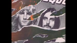 Read more about the article Status Quo-Junior's  Wailing LIVE 1977