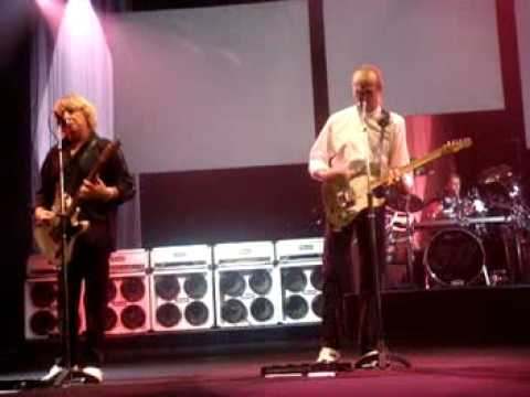 You are currently viewing Status Quo – Mean Girl – Blackpool 29-01-09