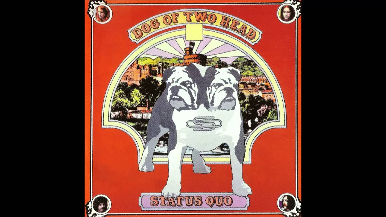 You are currently viewing Status Quo – Something's Going on in My Head