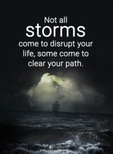 Read more about the article Storms