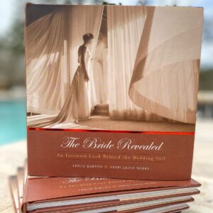 """Read more about the article """"The Bride Revealed: An Intimate Look Behind the Wedding Veil"""""""