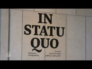 Read more about the article The Status Quo and Holy Places of Jerusalem