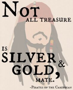 Read more about the article Treasure Hunt