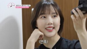 Read more about the article [WATCH] #YERIN in Beauty Time S3 Ep. 3 – Yerin's love house  Link: