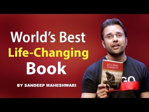 You are currently viewing World's Best Life Changing Book – By Sandeep Maheshwari   Hindi