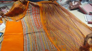Read more about the article so beautiful dress collection PURNIMA SAREE