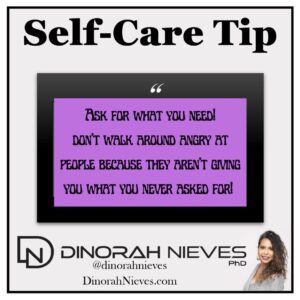 Read more about the article 6/24-7/24 is International #SelfCare Month… Just the reminder we need to inves