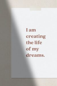 Read more about the article Affirmations for Entrepreneurs | Digital Printable