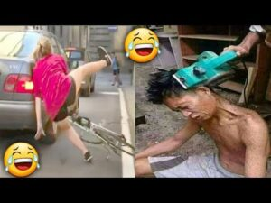 Read more about the article BEST VIRAL FUNNY TIKTOK VIDEOS | Pinoy funny videos | Robert b. Weide funny videos | Trending tiktok