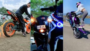 Read more about the article Bike lover Attitude Status 2020