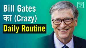 Read more about the article Bill Gates Daily Schedule and Morning routine | Daily Schedule | Hindi