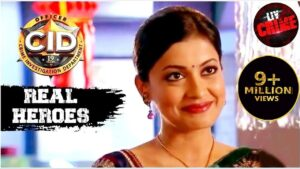 Read more about the article Black Diwali for CID ? | Part-1 | C.I.D | सीआईडी | Real Heroes