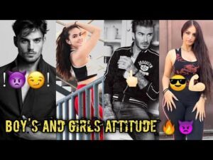 Read more about the article Boy & Girls Attitude 😎🔥 Use 🎧 Status Dialogue    Attitude Status Dialogue 😈🤬    By Love OTP