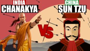Read more about the article CHANAKYA NITI 7 BEST LESSONS IN HINDI | CHANAKYA VS SUN TZU | ART OF WAR | AMAZING FACTS