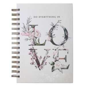 Read more about the article Do Everything In Love
