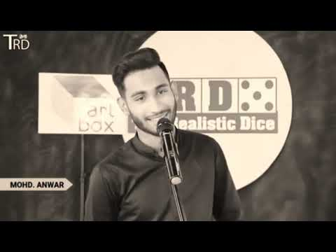 You are currently viewing Dosti 👬 Best Shayari Whatsapp Status | By Mohd Anwar Poetry Status || New TRD Poetry Status
