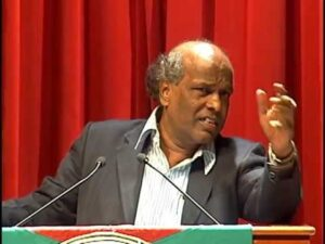 Read more about the article Dr.Rahat Indori [Hind-o-Pak Dosti Aalmi Mushaira 2007 Houston]{1}