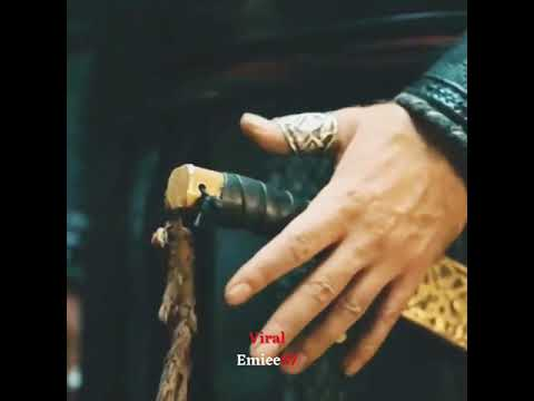 You are currently viewing 🔥Ertugrul attitude status😡🔥 #shorts