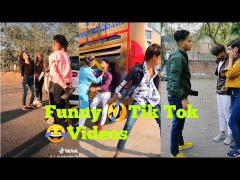 You are currently viewing Funny Tik Tok Videos 🤣🤣 Tabahi Funny 🔥🔥🤣 Tik Tok Videos 🔥 Attitude Video 😂