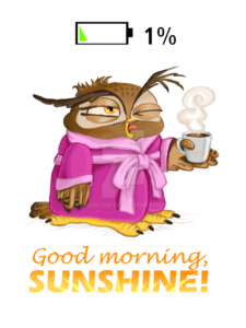 Read more about the article Good morning sunshine! (digital) by Redilion on DeviantArt