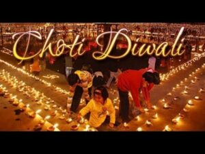 Read more about the article # Happy Choti Diwali 2020   Images, Wishes, Quotes, SMS, Whatsapp Video 2020