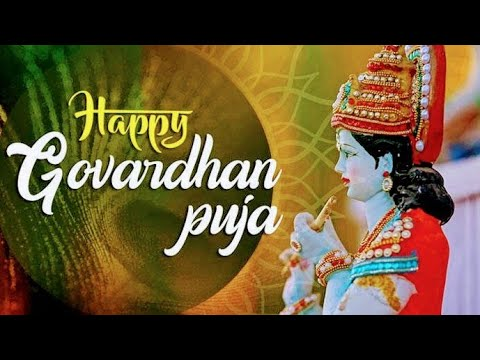 You are currently viewing Happy Goverdhan Puja.   Goverdhan Puja ka mahatva Goverdhan Puja kyu ki jati hai   Goverdhan Wishes