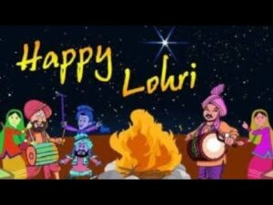 Read more about the article Happy Lohri Whatsapp status video 2021 !! Lorhi wishes Quotes !! Lohri Heart touching video !!