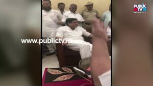 Read more about the article MLA Ajay Singh's Shayari Video Goes Viral