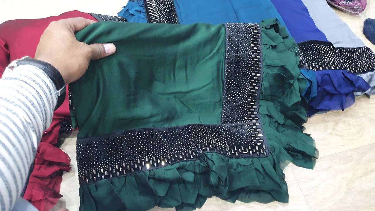 You are currently viewing PURNIMA SAREE update collection