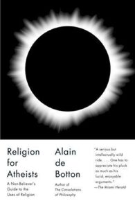 Read more about the article Religion for Atheists: A Non-believer's Guide to the Uses of Religion – Default