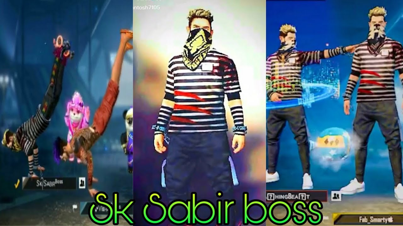 You are currently viewing Sk Sabir boss Free Fire Tik Tok Viral Videos || 2020 Viral Videos