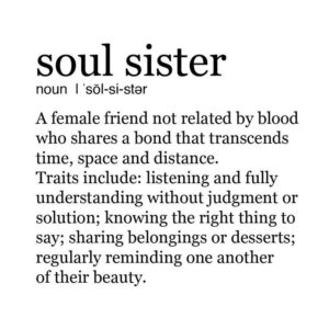 Read more about the article Soul Sister gifts   Etsy