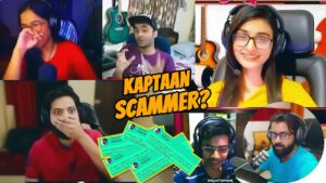 Read more about the article Streamers Vs Shayri 2   Funny superchats to streamers Ft.Payal Gaming, RakaZone Gaming, RoboTM…