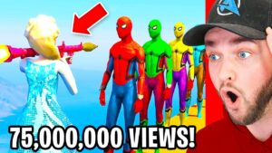 Read more about the article Worlds *MOST* Viewed GTA YouTube Shorts! (VIRAL CLIPS)