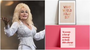 Read more about the article 10 gorgeous and inspiring Dolly Parton art prints to show how much you love the