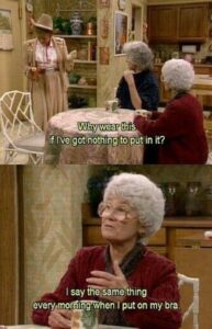 """Read more about the article 17 Iconic Comebacks From """"The Golden Girls"""" That Never Get Old"""