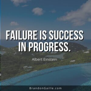 Read more about the article 300 Short Success Quotes for Business and Life [with Images]