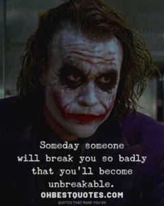 Read more about the article 81+ Best Joker Quotes [Attitude Joker Genuine Quotes] Love Joker Lines