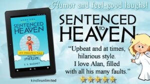 """Read more about the article An Inmate's Tale From The Other Side   """"Upbeat and at times, hilarious style. I"""