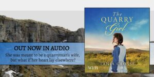 Read more about the article Bk4 #Devon #series  A remote quarry, a railway, a blizzard  'Beautifully written