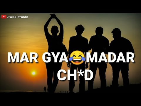 You are currently viewing || DOSTi😂FUNNY STATUS || FRiENDSHiP MEMES SHAYRi || NEW FUNNY🤣 STATUS ||