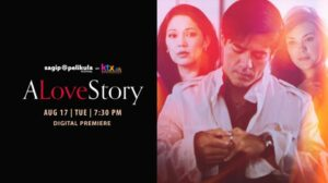 Read more about the article Don't miss the premiere of the restored version of Star Cinema's 2007 romantic f