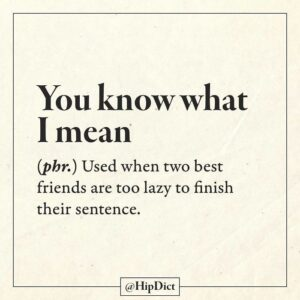 Read more about the article Funny-Crowdsourced-Dictionary-Meanings-Hip-Dict