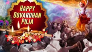 Read more about the article Happy Govardhan Puja   Govardhan Puja WhatsApp Status   Mangalmay Govardhan Puja  #Smrithy's Kitchen
