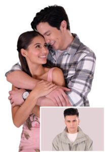 Read more about the article MS SHOWBIZ   Alden Richards and Jasmine Curtis Smith star in 'The World Between