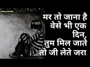 Read more about the article New Emotional Heart Touching Love Shayari