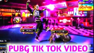 Read more about the article PUBG Tik Tok VIDEO || PUBG attitude tiktok || Pubg attitude status || Part 237 || Shi GamingYT