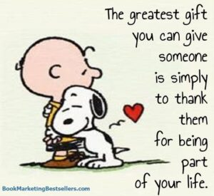 Read more about the article Snoopy love
