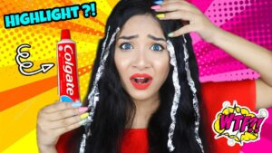Read more about the article Testing Out *Viral* COLGATE Beauty & Hair Hacks by 5 Minute Crafts   *G0NE WR0NG*   Nilanjana Dhar