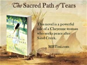 Read more about the article The Sacred Path of Tears-A love story during the turbulent times of the Indian W